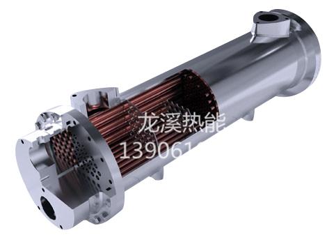 列管式ling却器
